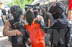 12 nghi can bị bắt tại Indonesia liên quan đến al-Qaeda