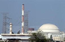 Iran bác ý tưởng đàm phán không chính thức với Mỹ và châu Âu