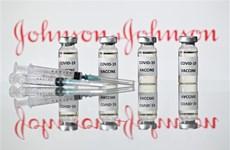 Mỹ khuyến nghị dùng vắcxin của Johnson&Johnson cho người từ 18 tuổi