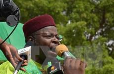 Tòa án Hiến pháp Niger xác nhận kết quả bầu cử quốc hội