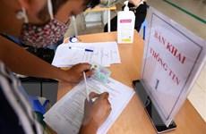 Tất cả bệnh viện tại TP.HCM triển khai khai báo y tế điện tử