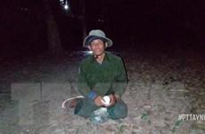 Tây Ninh: Truy tìm đối tượng trốn khỏi khu cách ly tập trung