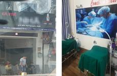 Thành phố Hồ Chí Minh: Liên tiếp phát hiện các cơ sở thẩm mỹ 'chui'