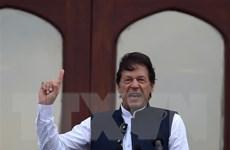 Thủ tướng Pakistan vượt qua cuộc bỏ phiếu bất tín nhiệm