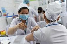 TP.HCM triển khai tiêm 100 liều vaccine phòng COVID-19 đầu tiên