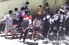Đồng Nai: Nam sinh lớp 8 bị đánh hội đồng, chấn thương nặng