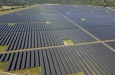 Quy hoạch điện VIII: Ưu tiên khai thác hợp lý nguồn năng lượng tái tạo