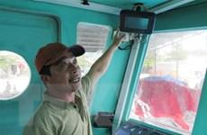 Bình Định: Nhiều tàu cá mất tín hiệu thiết bị giám sát hành trình