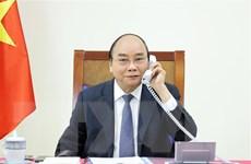 Quan hệ Đối tác Chiến lược Việt Nam-Singapore đang phát triển hiệu quả