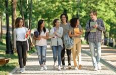 VinUni mở vòng tuyển sinh đặc biệt thu hút sinh viên quốc tế