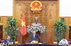 Thường trực Chính phủ họp phân bổ ngân sách trung hạn