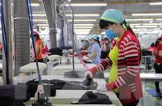 Hàng dệt may xuất sang EAEU có nguy cơ bị áp dụng biện pháp phòng vệ