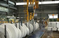 EC rà soát gia hạn áp dụng biện pháp tự vệ đối với thép nhập khẩu