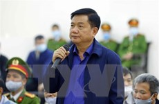 Vụ Ethanol Phú Thọ: Bị cáo Đinh La Thăng chịu trách nhiệm chính