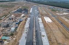 Dự án sân bay Long Thành: Hàng trăm hộ được cấp đất tái định cư
