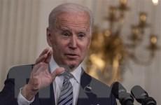 Tổng thống Biden đề cử những vị trí quan trọng của Bộ Ngoại giao Mỹ
