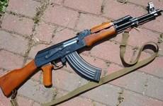 Bắt giữ đối tượng chế tạo, mua bán trái phép vũ khí quân dụng