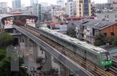 Hà Nội sẵn sàng tiếp nhận toàn bộ dự án đường sắt Cát Linh-Hà Đông