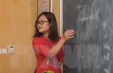 Cô giáo Mường vượt qua mọi khó khăn để sống cuộc đời có ý nghĩa