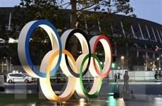 Nhật Bản không cho khán giả nước ngoài dự khán Olympic Tokyo