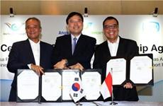 Hàn Quốc sẽ tham gia dự án sân bay trị giá 530 triệu USD ở Indonesia