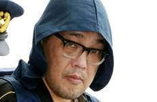 Nhật Bản: Y án chung thân đối với thủ phạm sát hại bé Nhật Linh