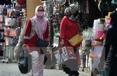 Tăng trưởng của Indonesia dự báo tiếp tục âm trong quý đầu 2021