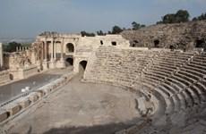 Khám phá công viên Bet She'an - di tích thành cổ của người Do Thái