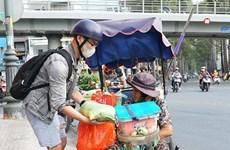 Thành phố Hồ Chí Minh công bố về chuẩn nghèo đa chiều mới