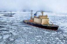 Nước Nga ghi nhận nhiều kỷ lục về nhiệt độ trong năm 2020