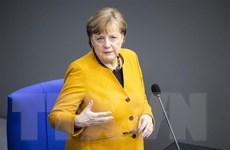Thủ tướng Đức khẳng định châu Âu đang đối mặt với đại dịch mới