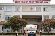 Phát hiện ba ca tái dương tính với SARS- CoV-2 tại Bắc Ninh