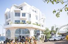 Lễ khánh thành nhà mẫu và mở bán dự án Thành phố Càphê