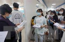 Gần 70.000 thí sinh dự thi Đánh giá năng lực Đại học quốc gia TP.HCM