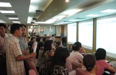 Chứng khoán sáng 29/3: Lực cầu yếu níu đà tăng cổ phiếu