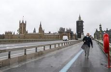 Thủ tướng Anh: Người dân cần thận trọng khi nới lỏng phong tỏa