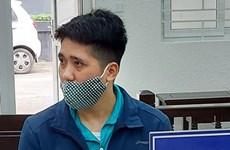 Phạt 13 năm tù cựu Đại úy Công an nhân dân cầm cố xe thuê