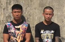 Kiên Giang: Bắt giam 2 đối tượng cho vay nặng lãi đến 20% mỗi tháng