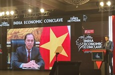 Đẩy mạnh hợp tác trong kết nối chuỗi cung ứng giữa Việt Nam-Ấn Độ