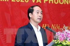 Thủ tướng bổ nhiệm Thứ trưởng Bộ Lao động-Thương binh và Xã hội