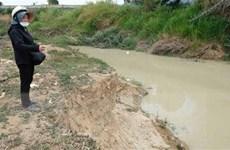 Lâm Đồng: Nông dân kêu cứu vì nguồn nước bị ô nhiễm nghiêm trọng