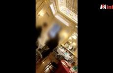 Pháp điều tra 'các bữa tối bí mật' vi phạm quy định chống dịch