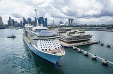 Dịch vụ du lịch du thuyền phát triển mạnh tại Singapore