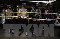 Indonesia: Một nghi can khủng bố trong danh sách truy nã ra đầu thú