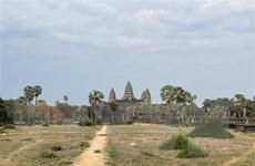 Kỳ quan Angkor Wat sắp mở cửa cho du khách đã tiêm vaccine COVID-19