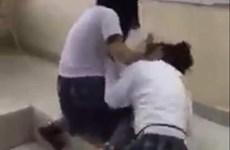 Đắk Lắk: Làm rõ việc hai nhóm nữ sinh đánh nhau trong lớp học