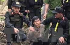 Sơn La: Bắt giữ đối tượng chém chết bố đẻ rồi bỏ lên rừng trốn