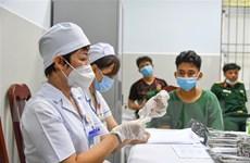 Thanh Hóa có 2,5 triệu người được tiêm miễn phí vaccine COVID-19