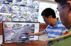 Khai trương hệ thống camera giám sát giao thông trên Quốc lộ 51