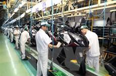 Doanh số xe máy quý I của VAMA giảm 4% so với cùng kỳ năm 2020
